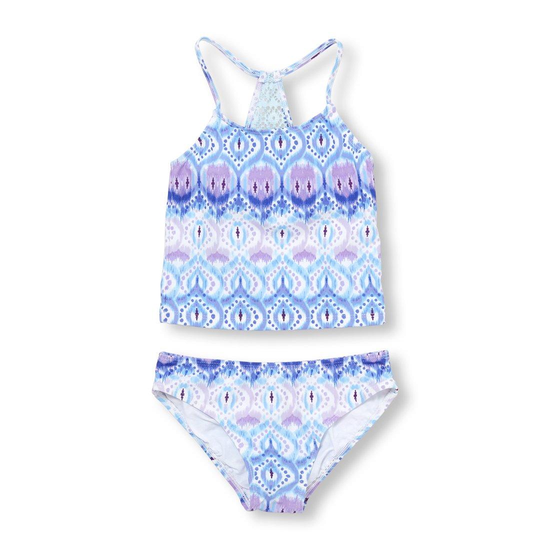 274cf41783193 The Children's Place Girls' Tankini Swim Suit The Children's Place