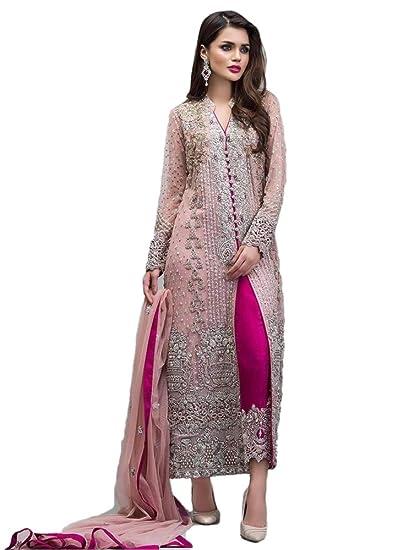 Raj Shree Fashion Pakistan Indian Designer Salwar Kameez