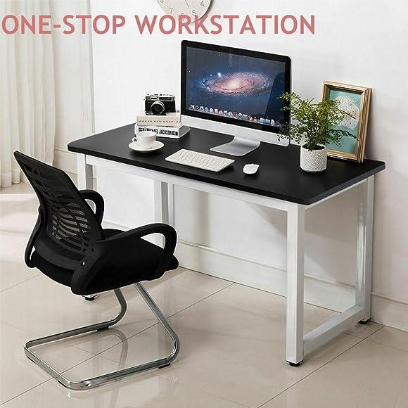 Modern Style 47 inch Computer Desk