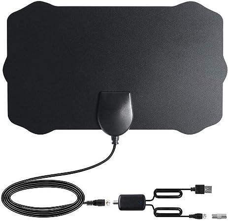 antenne tv radius