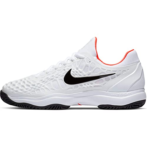 5e650bf46bc Nike Men's Zoom Cage 3 Tennis Shoe