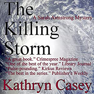 The Killing Storm Audiobook