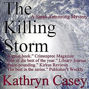 The Killing Storm Audiobook