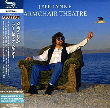 2f726955cd6 JEFF LYNNE - Armchair Theatre - Amazon.com Music