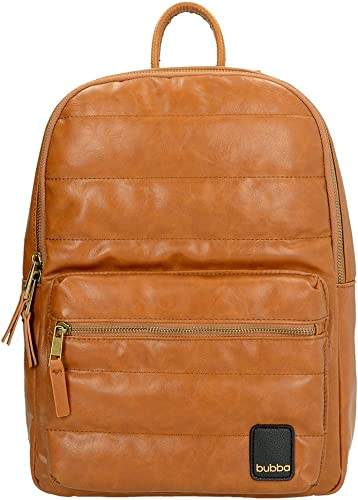 Bubba Bags Canadian Design Backpack Quebec Caramel