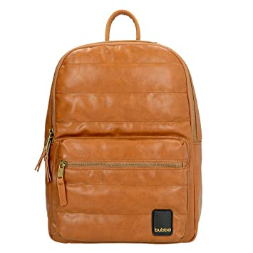 Amazon.com | Bubba Bags Canadian Design Backpack Quebec Caramel | Casual Daypacks