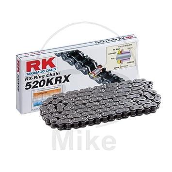 Catena O Ring Ox Ring.Rk X Ring 520krx 106 Catena Aperta Con Rivetto A Battuta Amazon Co
