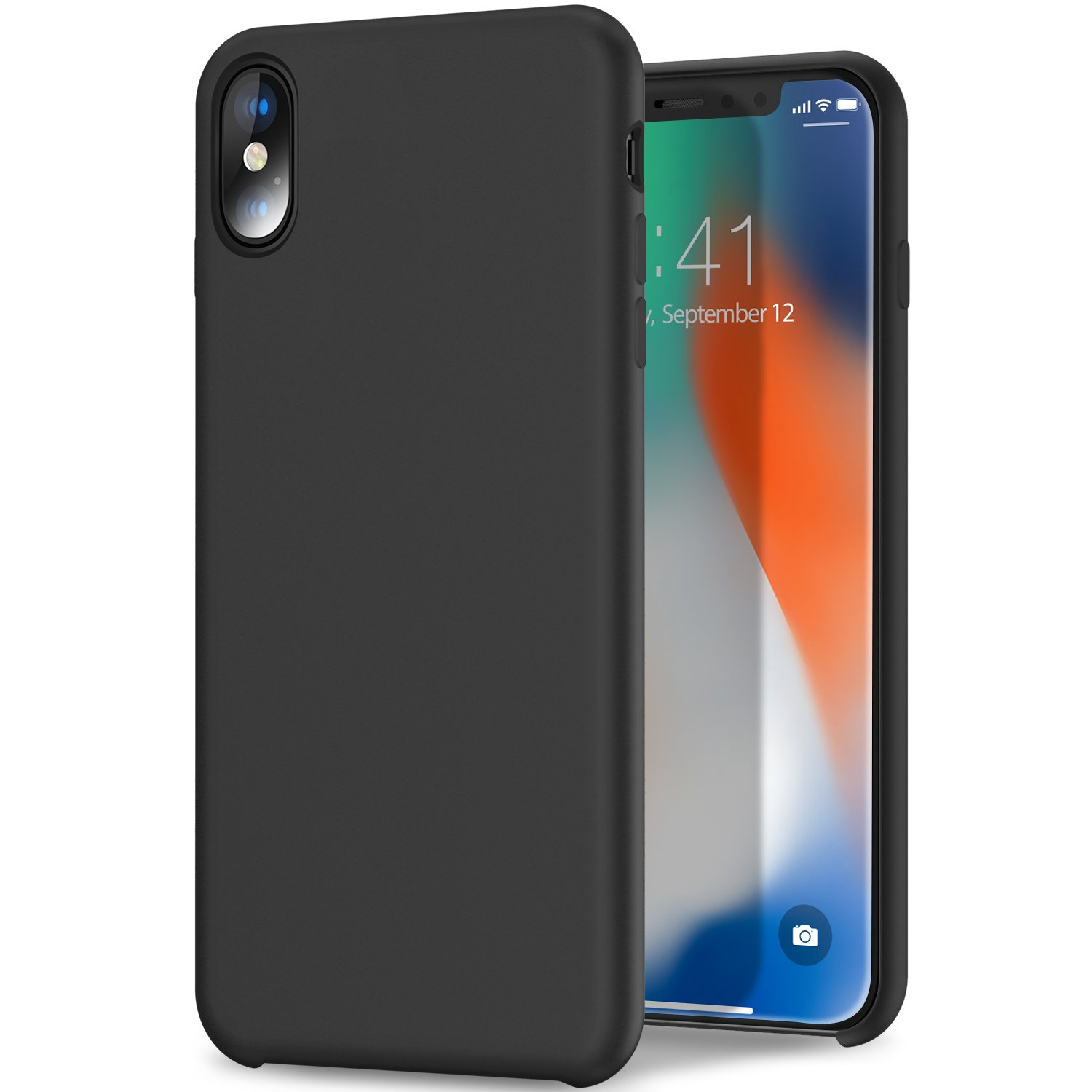 iPhone X Cases: Case 2
