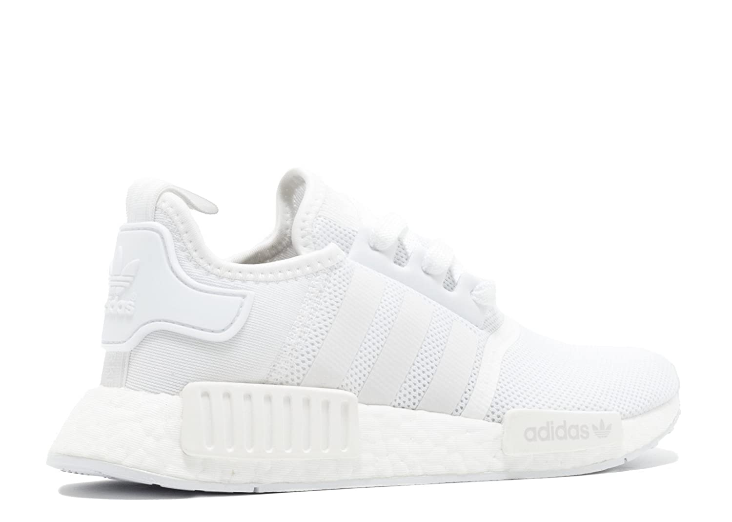 Amazon.com | Adidas Men's Nmd R1 Ankle-High Fabric Running Shoe | Road  Running