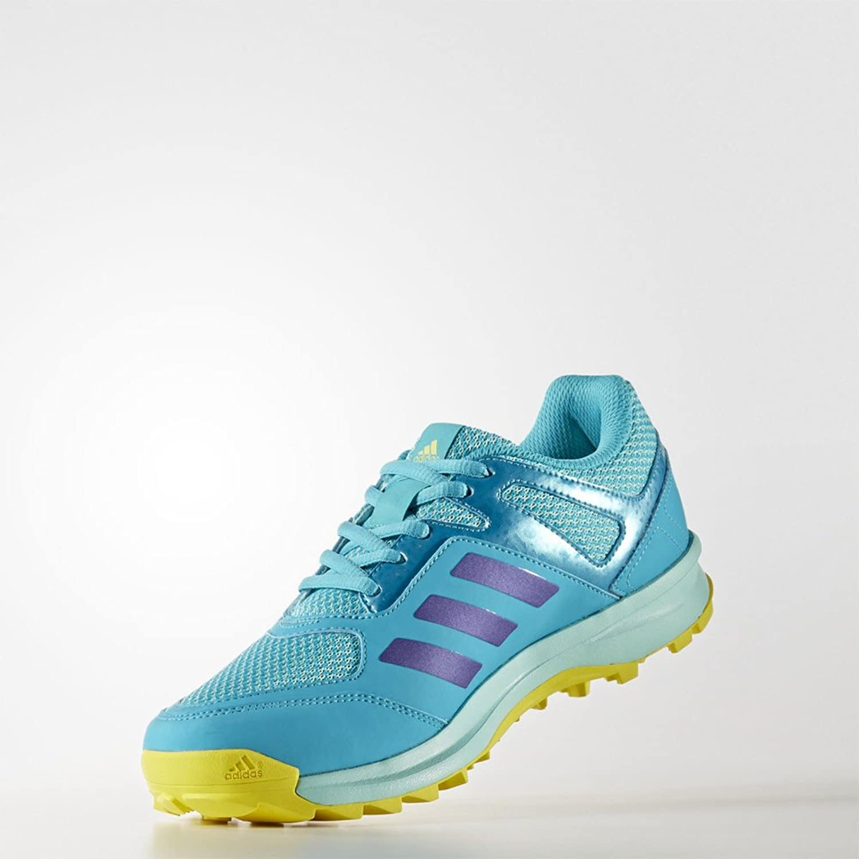Adidas Women's Fabela Rise Hockey Zapatillas - AW17: Amazon.es: Zapatos y  complementos