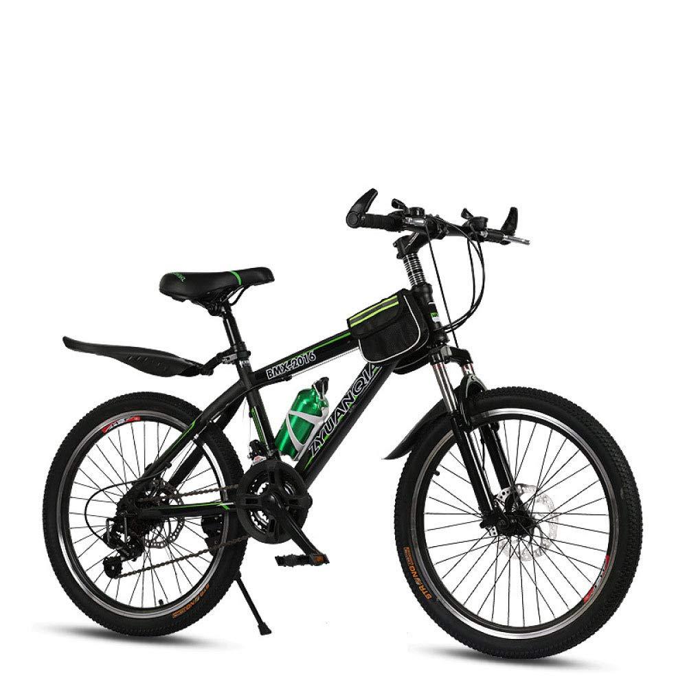 Defect Bicicletta Bambini Bicicletta smorzata per Gli Sport del Tempo Libero per Mountain Bike a velocità Singola