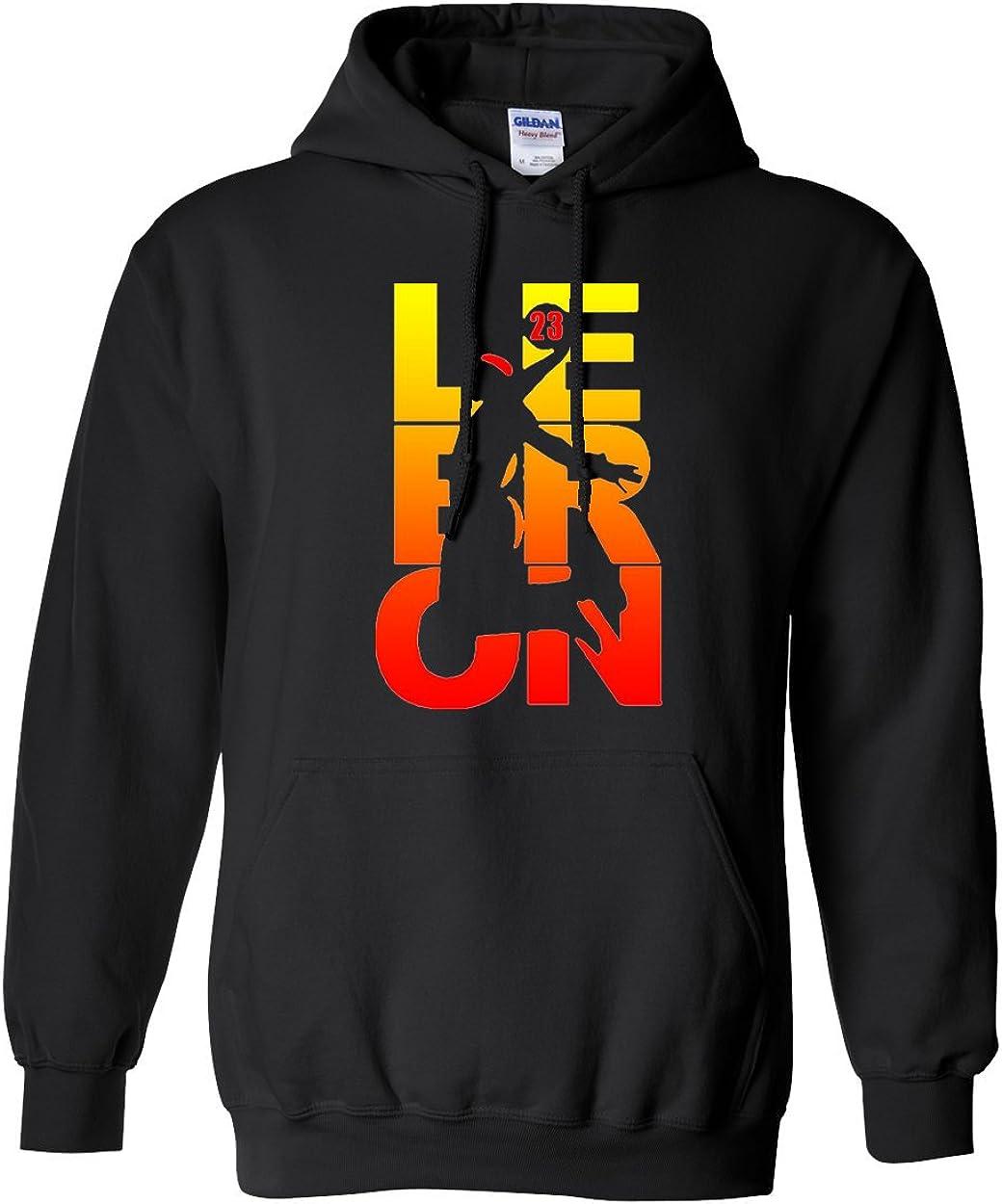 City Shirts New 4 years warranty Lebron Fan Wear 2021 model Los Angles 23 Multicol Cleveland