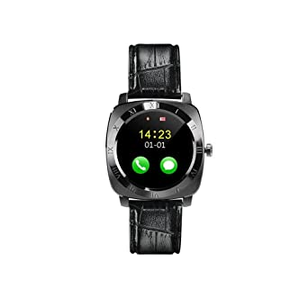 Eclock Mixte Adulte Digital Quartz Montre avec Bracelet en Caoutchouc EK-F3