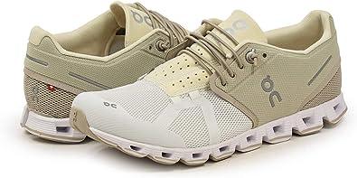 Zapatillas On Running Cloud 50/50 Sand Mujer 38,5 Beige: Amazon.es: Zapatos y complementos