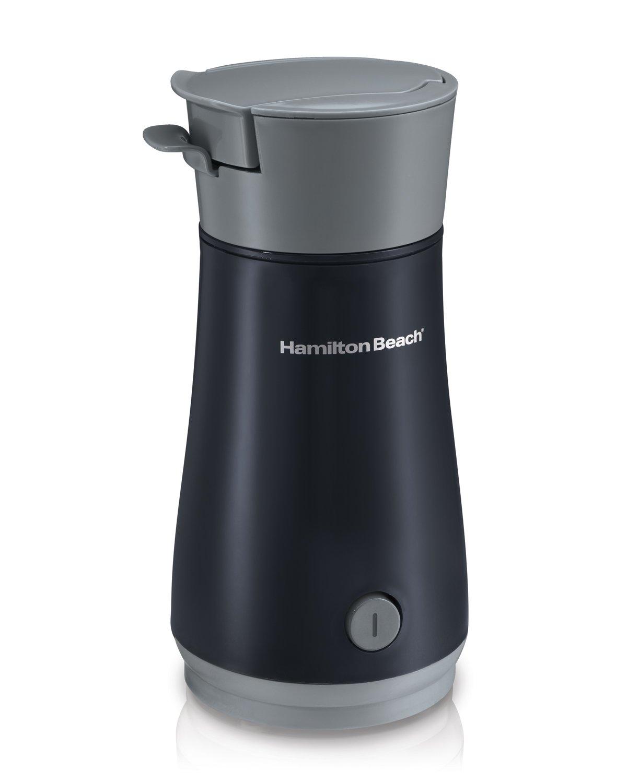 Amazon.com: Hamilton Beach 40916 Iced Tea Brewer, Black: Electric Ice Tea  Machines: Kitchen & Dining