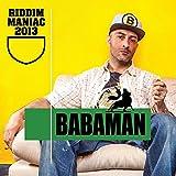 Riddim Maniac 2013