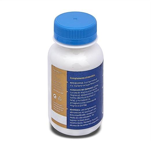 SOTYA - SOTYA Magnesio 100 comprimidos 800mg: Amazon.es: Salud y cuidado personal