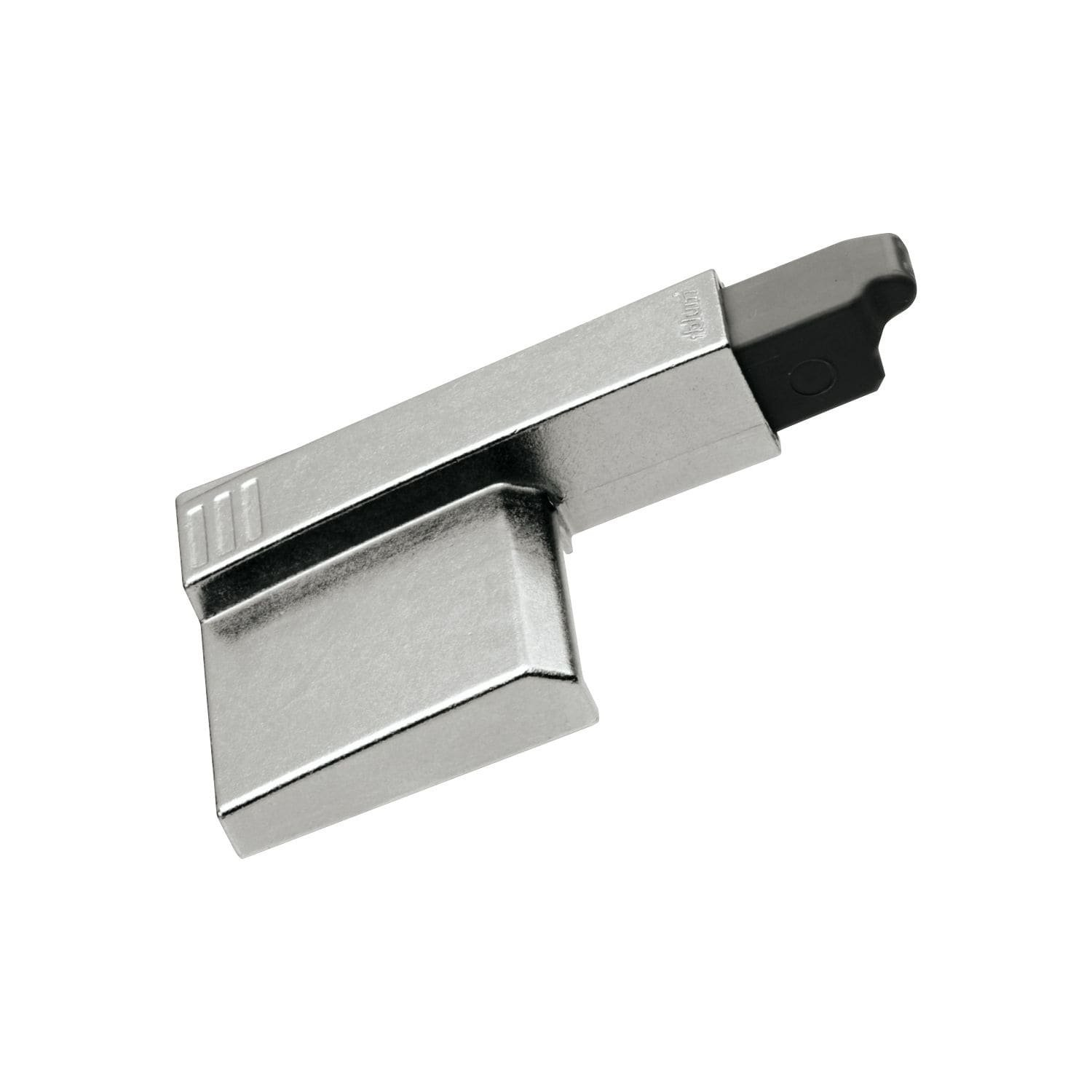 Blum 973A6000 BLUMOTION Soft Closing Mechanism for 170 Degree CLIP Top and CLIP Hinges Nickel by Blum English Manual