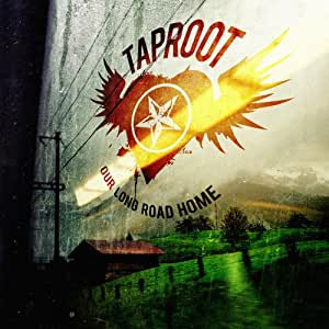Taproot Our Long Road Home Amazon Com Music