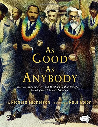 As Good as Anybody: Martin Luther King, Jr., and A…