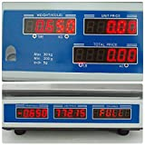 30KG/66LB Food Deli Scale | Food Meat Price
