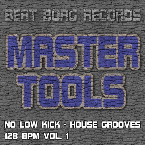 House grooves no low kick 128 bpm master for House music bpm