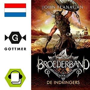 De indringers (Broederband 2) Audiobook
