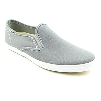 52809980b Keds Champion Slip On Canvas Slip On Sneakers Athletic Sneakers Shoes Mens   Amazon.co.uk  Shoes   Bags