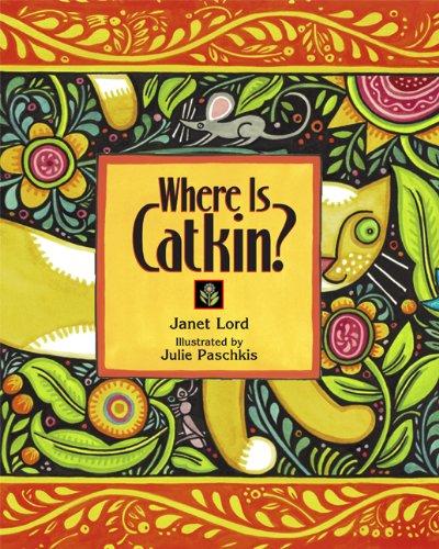 Where Is Catkin? pdf epub