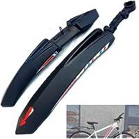 Fahrrad Schutzblech Spritzschutz Set Bike 29 26 28 Zoll MTB Vorne Hinten