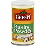 Gefen Baking Powder, 8 oz