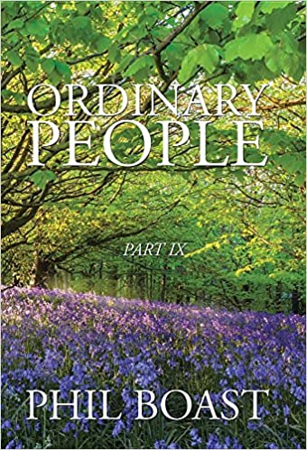 Book Ordinary People: Part IX