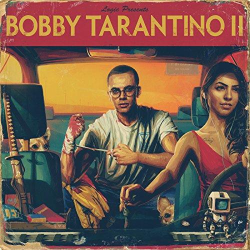 Logic - 'Bobby Tarantino II'