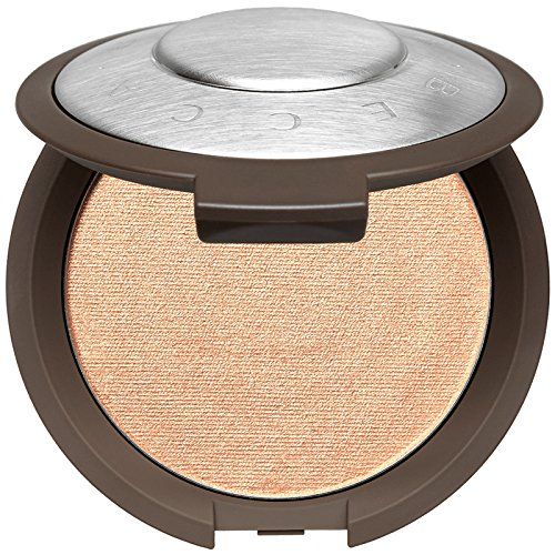 Becca Shimmering Skin Perfector Pressed Highlighter – Champagne Pop, 8 g
