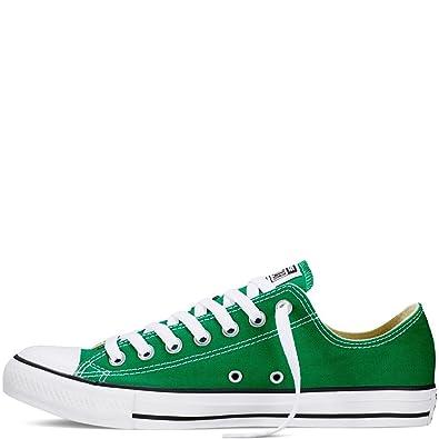 Converse Damen Woman Girl Sneaker Schuhe Gr. 37 Chuck Taylor All Star CT  grün green