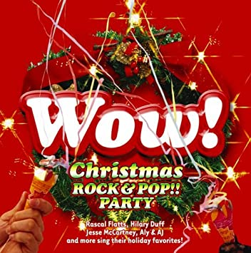 Wow! Totally Awesome Christmas - Vol. 1-Wow! Totally Awesome ...