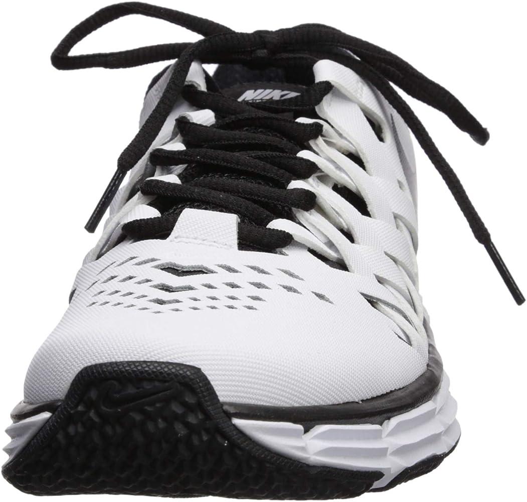 Lunar Fingertrap Trainer Sneaker White