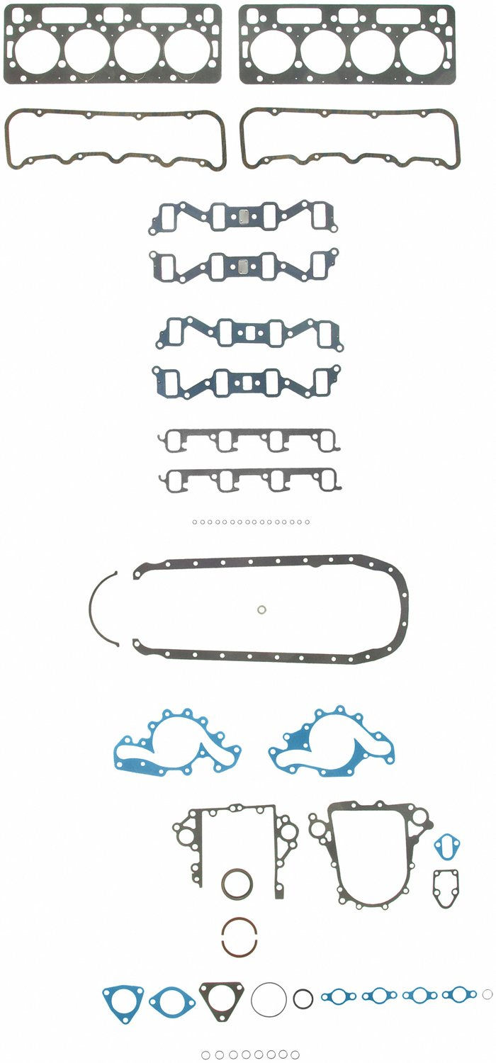 Sealed Power 260-1315 Gasket Kit
