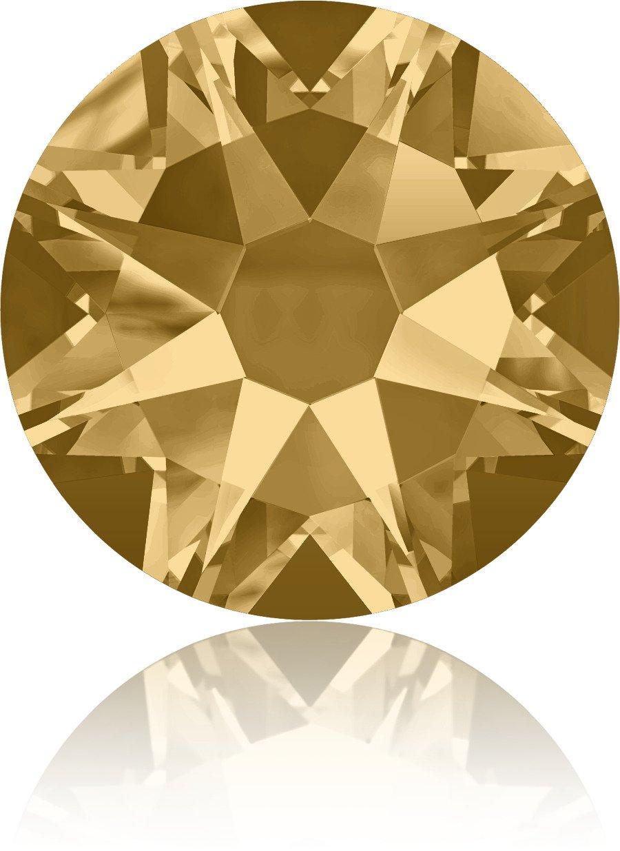 ネイルアートパーツ SS16 Ltコロラト゛トハ゜ース゛1440P B00N7EMW02