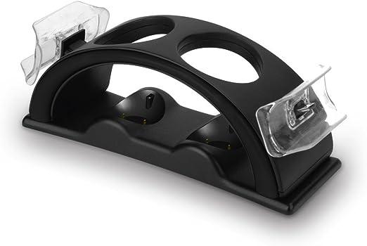 Hama Ladestation Für PS VR Virtual Reality / PS4 (Zwei Dualshock 4 ...