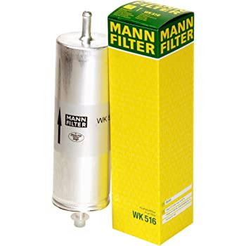 Amazon Com Mann Filter Wk 516 1 Fuel Filter Automotive