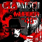 Murder on 48th | C. E. Watson