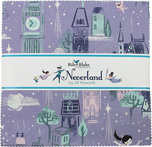 Jill Howarth Neverland 10