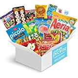 Japanese Candy Assortment %2D Premium Se