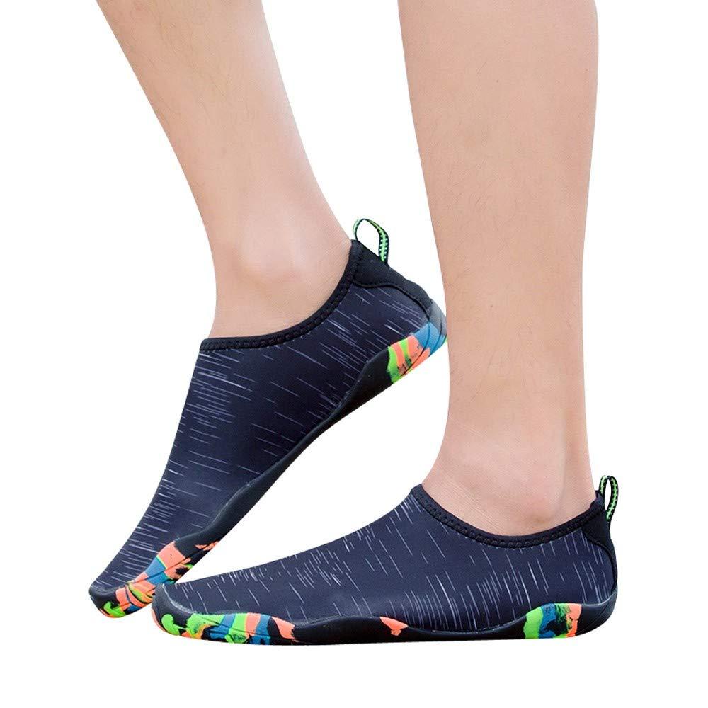 Amazon.com | Coco-Z 2019 New Summer Unisex Outdoor Sport Shoes Diving Shoes Swimming Shoes Yoga Shoes Creek Shoes | Sandals