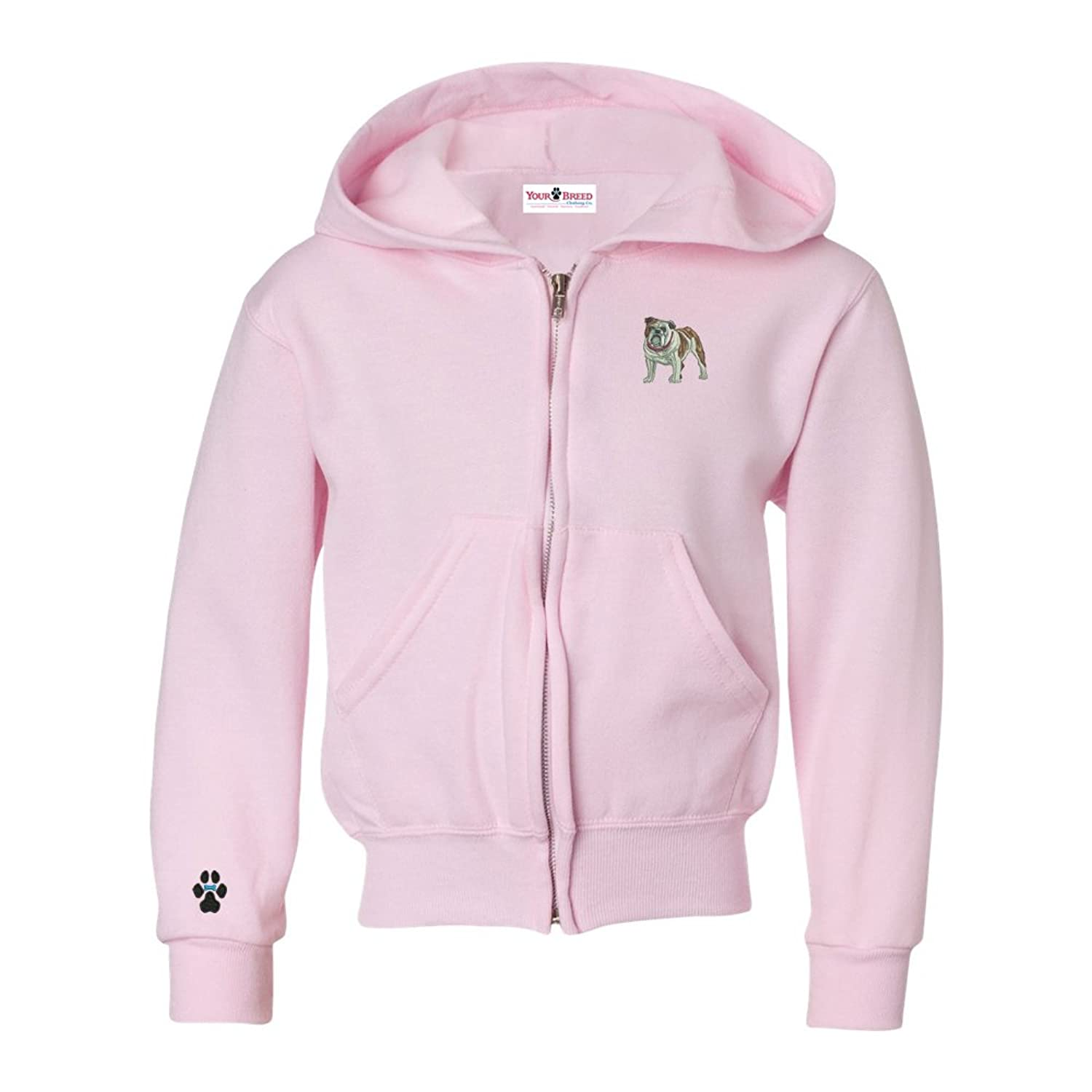 DTMN7 Rabbit New Style Printed Crew Neck Hoodie For Teens Spring Autumn Winter