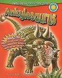 Ankylosaurus, Gerry Bailey, 0778718107