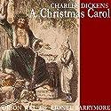 A Christmas Carol (Dramatised) Radio/TV von Charles Dickens Gesprochen von: Orson Welles, Lionel Barrymore