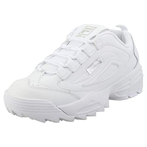 Fila Disruptor 3 Hombres Zapatillas Plataforma - 41 EU: Amazon.es: Zapatos y complementos