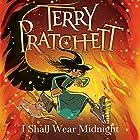 I Shall Wear Midnight: Discworld Book 38, (Discworld Childrens Book 5) Hörbuch von Terry Pratchett Gesprochen von: Stephen Briggs